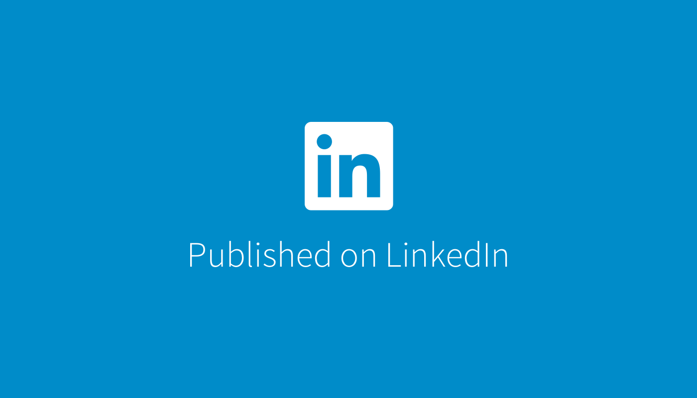 Ksatria Goblok (part 1) | Ismail Adhi Wibowo | Pulse | LinkedIn